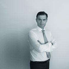 Petros Mazarakis